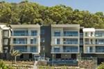 Апартаменты Rainbow Sea Resort