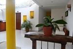 Отель Encanto Real Hotel