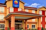Отель Comfort Inn Blackshear