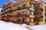 Апартаменты Condominio Nueva Parva