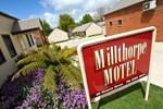 Отель Millthorpe Motel