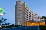 Отель Holiday Inn Puebla Finsa