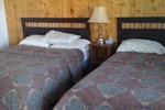 Отель Moosomin Motel