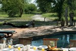 Отель Haina Kalahari Lodge