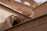 Отель Kasbah Hotel Ait Omar
