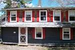 Отель Robinson's Cottages