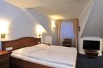 Отель Tulip Inn Concorde Munich