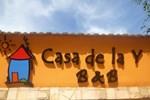Мини-отель Casa de la Y