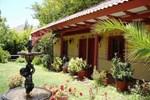 Отель Hacienda Los Andes
