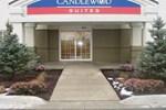 Отель Candlewood Suites Fort Wayne - NW