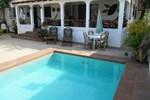 Отель Casa Playas