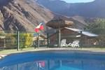 Отель Cabañas Don Nano