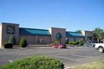 Отель Quality Inn Tucumcari
