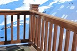 Апартаменты Valle Nevado Vip Apartment Ski Out-In