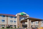 Отель Holiday Inn Express Hotel & Suites-Saint Joseph