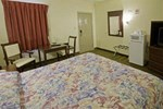 Отель Americas Best Value Inn Ozona