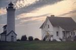 Хостел HI - Tibbetts Point Lighthouse Hostel