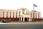 Отель Hampton Inn Wilson Downtown