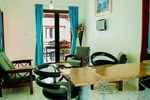 Апартаменты Les 4 Etoiles Holiday Apartments