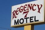 Отель Regency 7 Rogers