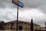 Отель Comfort Inn Bastrop