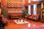 Отель Madathil Regency Hotel