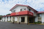 Отель Econo Lodge Mitchell