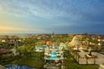Отель JW Marriott Panama Golf & Beach Resort