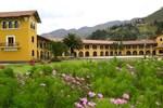 Отель LP Los Portales Tarma