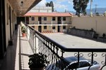 Отель Hotel y Restaurante Villa Esmeralda