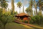 Отель Oure Tera Beach Resort