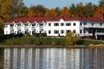 Отель Manoir du Lac William