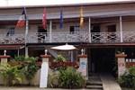 Отель Hotel Posada Los Delfines
