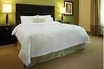 Отель Hampton Inn Indianapolis NW/Zionsville