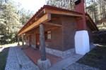 Отель Centro Ecoturístico Cabañas Cuajimoloyas