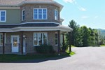 Апартаменты Condo Le Champlain - 206
