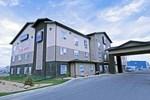 Отель Comfort Inn & Suites Sylvan Lake