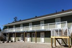 Отель Escarpment Heights Motel
