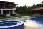 Отель Casa Campestre Sol Y luna