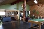 Отель Big Fish Lodge