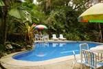 Отель Cabinas Iguana Cahuita
