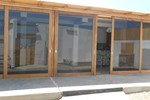 Гостевой дом El Buraco Surfer's Lodge