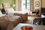 Отель Extended Stay America - Birmingham - Wildwood