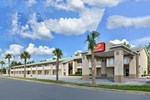 Отель Econo Lodge DeFuniak Springs
