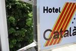 Отель Hotel Catala