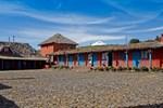 Отель Hacienda El Porvenir