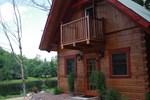Отель Location Chalets au Lac Pointe-au-Chêne - Chalet pièces sur pièces