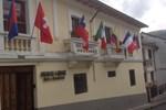 Мини-отель Huasi Lodge