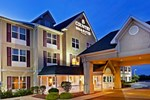 Отель Country Inn & Suites Frackville
