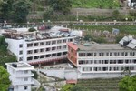 Отель Hotel Vishnu Palace